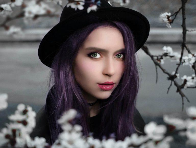 עיצוב שיער ואיפור