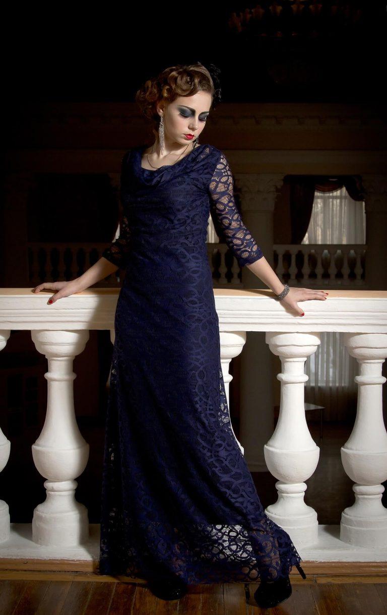 שמלות מעוצבות לערב