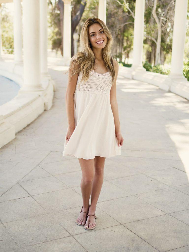 שמלות קצרות לערב