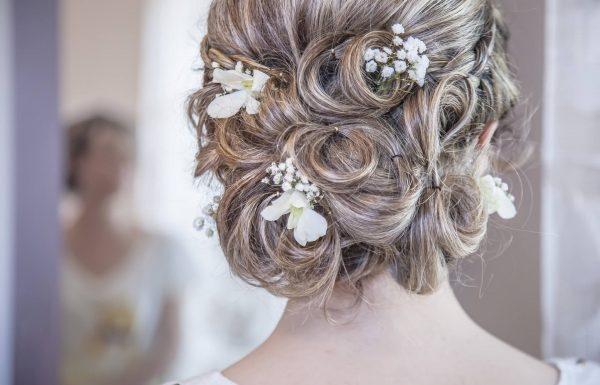רשימת הסידורים ליום החתונה – שיער לכלות