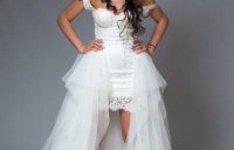 שמלות ערב מעוצבות – זה כל הסיפור!