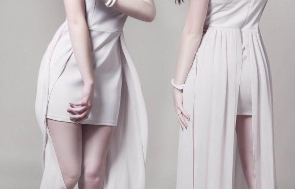 אמריקה כבר כאן עם שמלות ערב לנשף