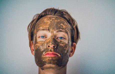 טיפוח עצמי – טיפולי פנים בבית