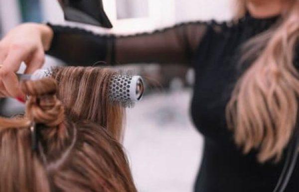 מחליטים על המראה ומזמינים סידור שיער לאירוע